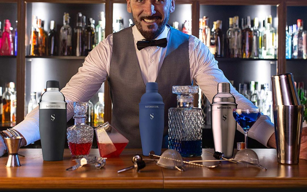Bartender Soul  – Make it Memorable